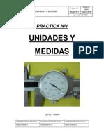1.- Unidades y Medidas(1)