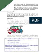 CALCULO DE PRECO