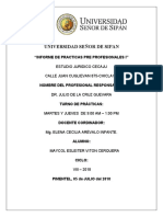 INFORME-PRACTICAS MAYCOL