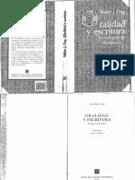1- Ong -La escritura reestructura la conciencia.pdf