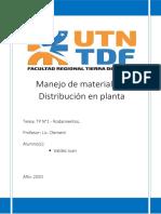 .Tp - Rodamientos - Valdez Juan