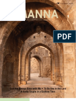 Manna (Issue 61