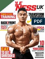Muscle & Fitness UK - July 2018