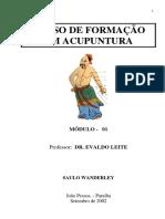 APOSTILA DO CURSO DE ACUPUNTURA - 01