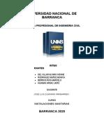 CARÁTULA UNIVERSIDAD NACIONAL DE BARRANCA