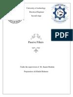 Passive Filters.pdf
