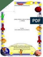 COMPARTIENDO LOS APRENDIZAJES II DIDACTICA DE LAS CIENCIAS SOCIALES SEMANA 4.docx