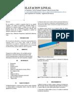 dilatacion lineal_analisis termico