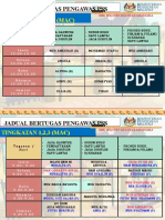 JADUAL BERTUGAS SESI PAGI (MAC) 2020