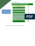 Plantilla Model Business Canvas
