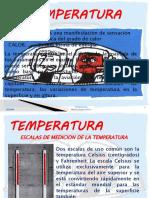 2.-Temperatura