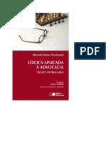 Lógica Aplicada à Advocacia - Técnica de Persuasão ( PDFDrive.com )