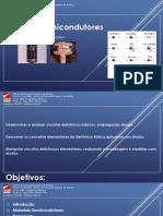Aula 2 _ Diodos Semicondutores e Aplicações 2020