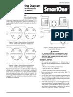 Addressable_SmartOne_Detectors_Installation_Wiring_Diagram