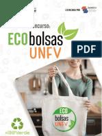 Ecobolsas UNFV