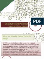 VEP - Sharon's Report