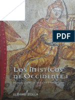 Zolla Elemire. - Los Misticos De Occidente 1 [2000].pdf