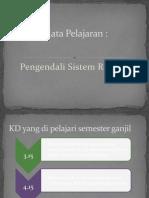 PSR PPT