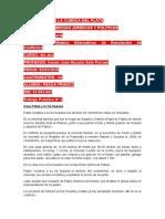TP 2 CASO DE PABLO Y SU TÍA SUSANA