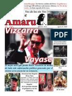LA VOZ DE AMARU PRENSA...EDICION--N°6