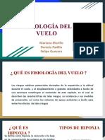 FISIOLOGÍA DE VUELO.pptx