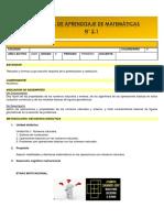Guía 6° mate 2.1 Radicación