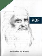 Strategies of Genius Vol III - Leonardo Da Vinci