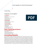 Corruption and Its Impacts on Good Governance.docx