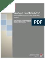 05 Clase n5 psicologia de la educacion Respuesta