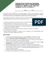 G1 MATEMATICAS 10 - 3P 2020