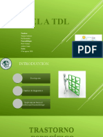 TEL a TDL (1)