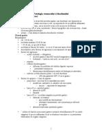 Patologia stomacului si duodenului