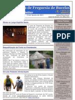 Newsletter nº 21