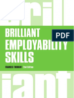 Brilliant employability skills  how to stand out from the crowd in the graduate job market by Trought, Frances (z-lib.org)
