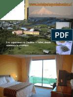 Hotel Patagonia Insular