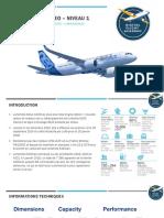 Formation a320neo – Niveau 1 - Digital Flight Academy