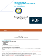 chapter 1-3 wastewater treatment