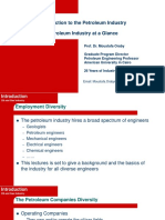 01-Industry Overview - PioPetro_DrMoustafaOraby