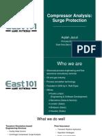 Compressor Analysis-Surge Protection.pdf