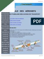 Le fuselage d'un avion de transport.pdf