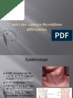 suivi des cancers thyroidiens.pptx
