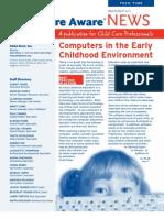 Child Start Full Newsletter March April 2011