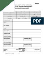 Form KKA Deskripsi Kondisi Audit (1)