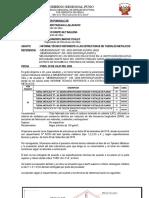 INFORME N° 05 Tijerales