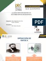 DIFRACCION DE RAYOS X Y FLUORECENCIA DE RAYOS X.pptx