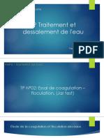 TP02 TraitementEtDessalemet.pdf
