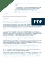 El principio de insignificancia y la desestimación de la denuncia por inexistencia de delito. LA LEY 2009