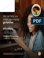 FNB_Zambia_Personal_Pricing_Guide