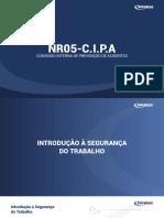 Curso NR-05 - CIPA