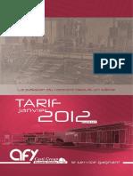 Catalogue-2012